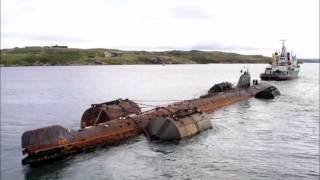 MYSTERIOUS NAZI SUBMARINE FROM WWII DISCOVERED IN GREAT LAKES