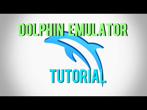 How to Play Wii Games On PC! | 2015 Dolphin Emulator Tutorial