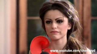"Cher Lloyd sings ""Cooler Than Me"" by Mike Posner at Judges Houses X Factor 2010 HQ/HD"