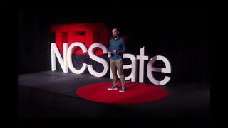 My Other Car is a Time Machine: A Journey Back to Self Compassion   Mike Iskandar   TEDxNCState