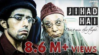 JIHAD HAI | Short film | Hijack