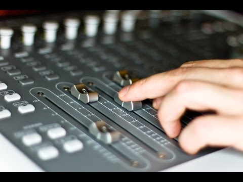 Automation In Live Sound Reinfocement and What you can do to keep up with it
