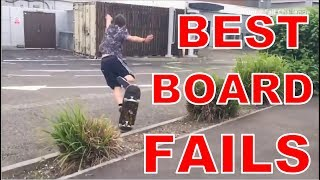 ➤ Best Funny board fail madnes 2017 HD NEW #16 Germany, Russia, USA   Funny Fail Challenge