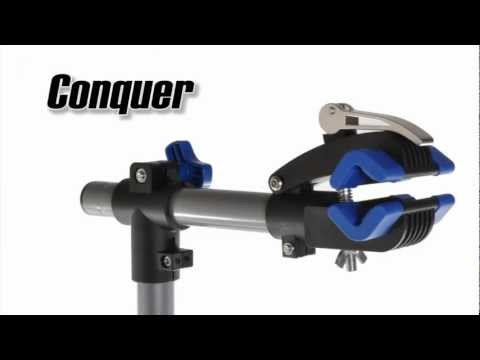 Portable Home Bike Repair Stand By Conquer