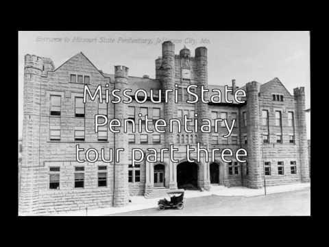 Missouri State Penitentiary Ghost Hunt Part Three