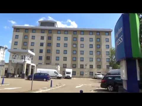 Holiday Inn Express Wandsworth Town, Greater London