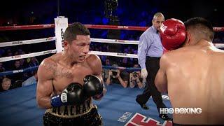 Hey Harold: Berchelt vs. Miura (HBO Boxing)
