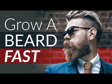 Grow A Great Beard | 3 Men's Grooming Tips With Beardbrand