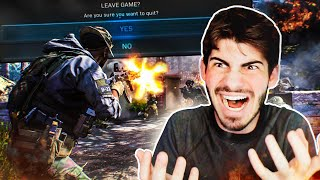 COD Warzone Made Me Rage So Hard My Eyebrow Started Twitching...