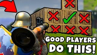 5 Things ONLY GOOD Players Do in Fortnite ~ Fortnite Battle Royale Top 5