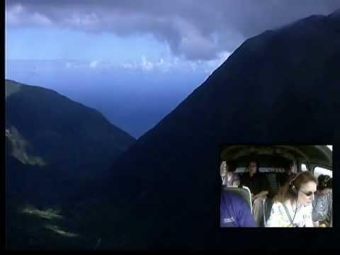 West Maui Molokai Helicopter Tour