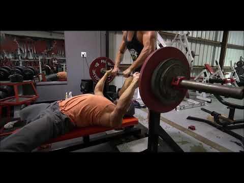 BeastAesthetics & RZFitness Epic Gym Sesh & AYCE BBQ!