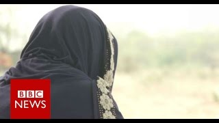 How I almost became a Boko Haram suicide bomber - BBC News