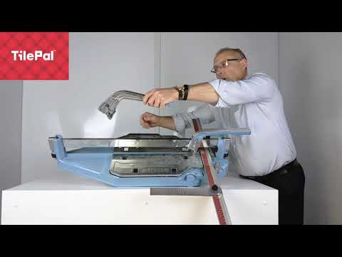 Sigma Tile Cutters - Available from TilePal