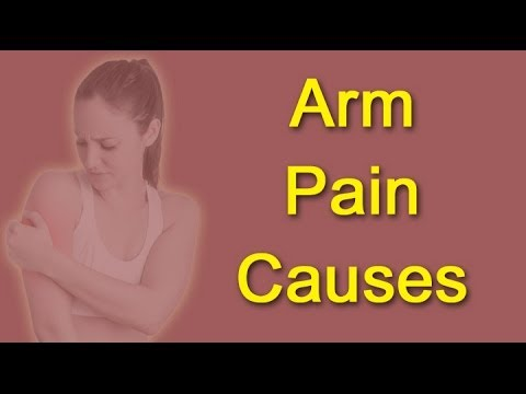Arm Pain Causes