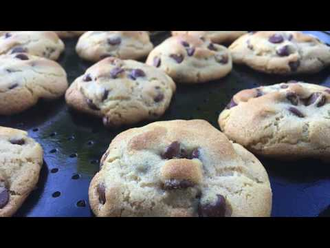 Chocolate Chip Cookies No Fail Recipe