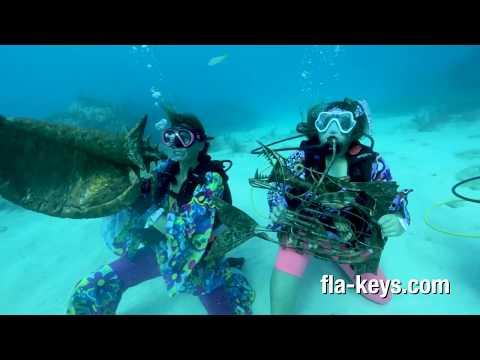 2017 Lower Keys Underwater Music Festival;