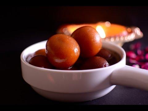 Gulab Jamun Recipe | Khoya/Mawa Gulab Jamun Recipe | Holi Special Recipe