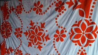 beautiful bedsheets design