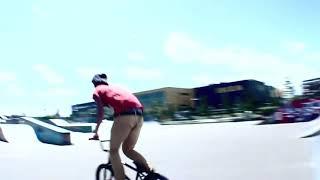 Bmx Mart Antonius Riding Contest And Skateparks