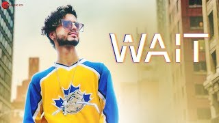 Wait - Official Music Video | Rohit Chatak ft. Jas Brar | DJ Danish | Many Brar