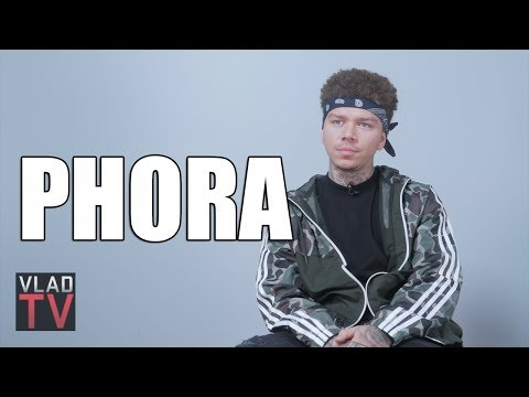 Phora on Learning to Tattoo on Himself