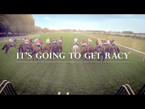 It's Going to Get Racy on The Star Epsom Day!