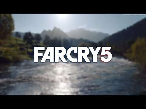 FAR CRY 5 : XBOX ONE X ENHANCED - LIBERATING THE OUTPOSTS - LIVE :STREAM 1080p Best Quality