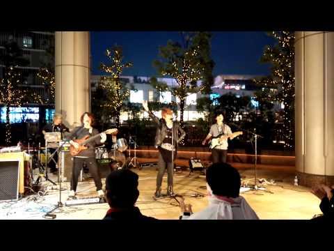 2st 2ep「爆裂旋風劣法拳」オーバービークル ミューザ川崎にて(2014.11.29)