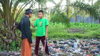 KONGSI - Komedi Mandailing Singkat