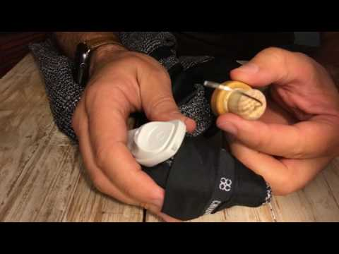 How To Remove A Security Tag From Your Clothing
