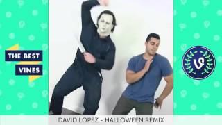 Best Halloween Vines🎃🎃