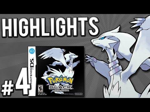 Pokemon Black Randomizer Nuzlocke | PART 4