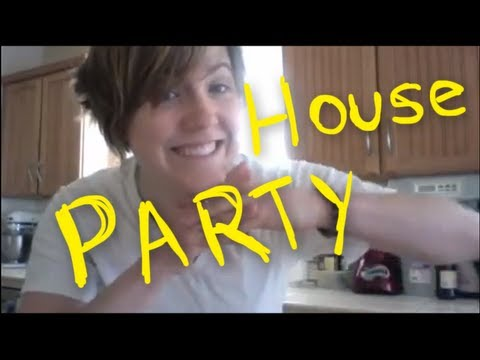 ADULTOLESCENCE: House Party
