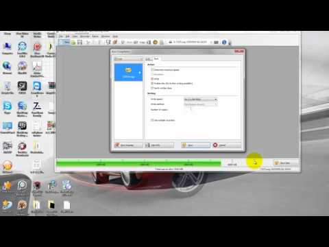 How to Burn An ISO file using Nero.MP4