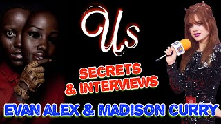 Adelaide Wilson | interviews from Us!