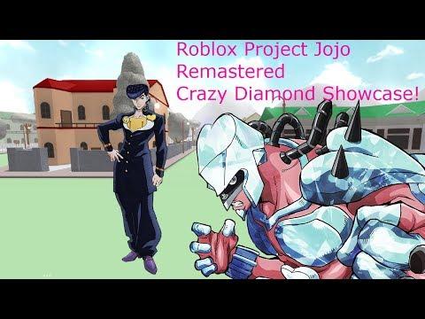 Project Jojo Requiem