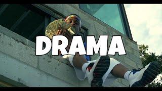 Jayo Sama - Drama (Official Video) [Shot By David G]