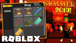 The New Summer Update Is Finally Out In Mmx Biggest Update