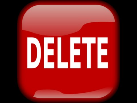 how to delete VPN profile off ipod, iphone, ipad ⚡️ ❓❓