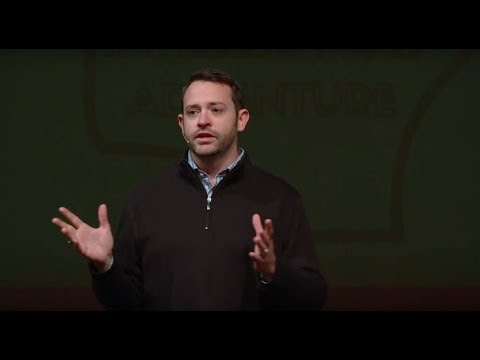 The Special Place of Philosophy in the Future | Robert Green | TEDxCoeurdalene