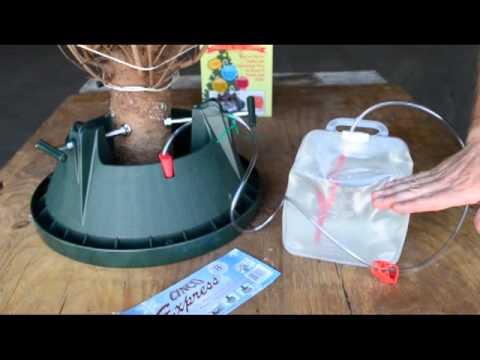 Cinco Watering kit