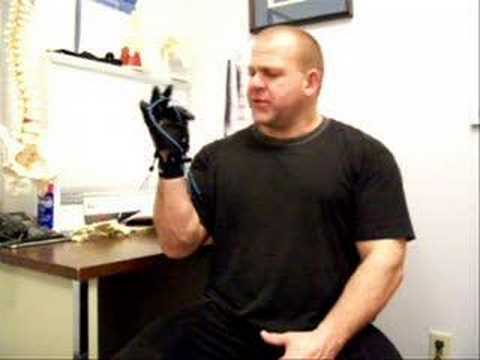 Trigger Finger Exercises - #3 of 3-Part Series