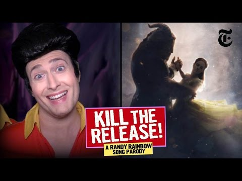 KILL THE RELEASE! - Randy Rainbow Song Parody