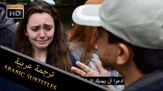 P1 -  الجزء الأول -  دموع الإيمان؟ منصور و فتاة مسيحية. ركن المتحدثين / هايد بارك.
