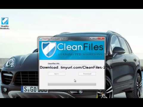 Cleanfiles Survey Bypasser 2018 Free Download With Proof