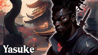 Yasuke: The Black Samurai (African History Explained)