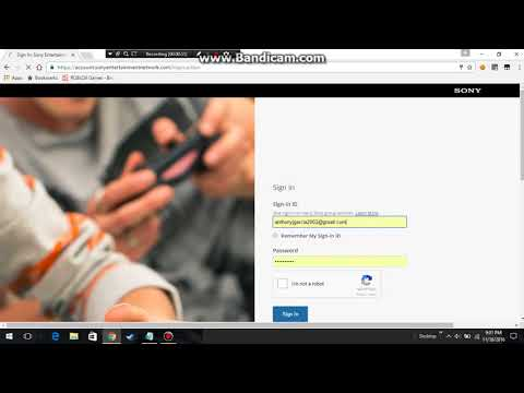 How to Change your Online ID Gamertag    PS3 PS4
