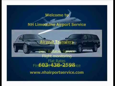 NH Limousine Airport Service