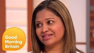 Does Your Child Address You by Your First Name?   Good Morning Britain